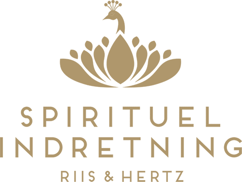 spirituel indretning logo